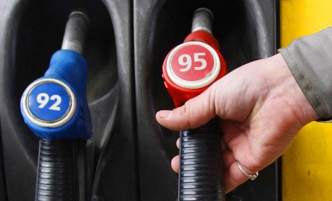 92-й против 95-ого: расставим все точки над «i» и выберем правильный бензин