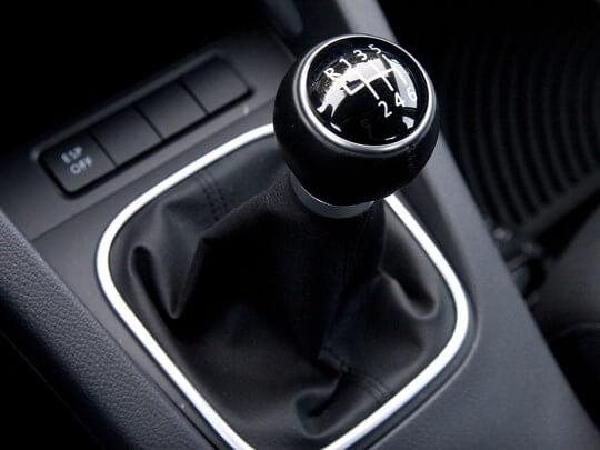 Всё, что вам нужно знать о механической коробке передач