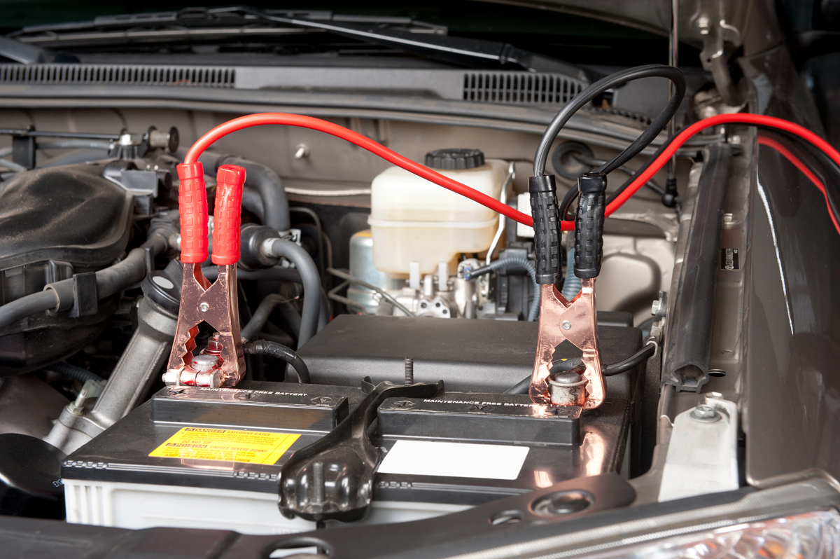 Основные правила выбора автомобильного аккумулятора