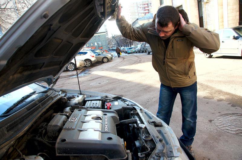 ТОП ошибок, приводящих к поломке автомобиля
